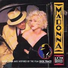 Madonna - I'm Breathless - Music from & Inspired By the Film Dick Tracy Cd