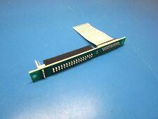 Lot of 2 Chenbro JM215A Slim FDD Adapter Board - Floppy Drive 4-Pin Power