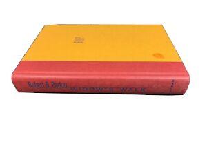 Widow's Walk By Robert B Parker 2002 1st Edition Hardcover Book, No Dust Jacket
