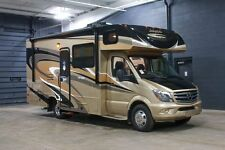 2017 Jayco Melbourne 24M Sprinter Mercedes chassis Class C Motorhome RV Sale