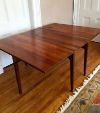 Mesa de comedor original americano mesas antiguas (1800-1899) | eBay