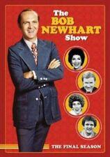 Bob Newhart Show The Final Season - Dvd-standard Region 1 Shippi
