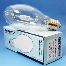 MH250/U/PS/4K/ED28 DENKYU 10407 250W Pulse Start Metal Halide Lamp M138 M153