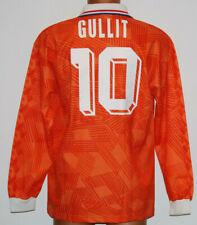 maglia vintage olanda GULLIT 1994 NOS netherlands trikot shirt vintage M