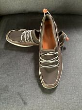 Timberland Womens Size 9.5 W Loafers/Deck Brown Shoes