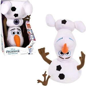 JP Frozen 32756 Frozen 2 Shape Shifter Olaf