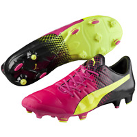 PUMA Evo Power 1.3 Astuce Fg Hommes Chaussures de Football Rasenplatz Neuf Ovp