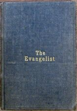 RARE 1869 Canadian DARBYITE Hymnal, Prophecy Evangelists