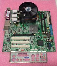 SCHEDA MADRE SOCKET 775_MS-7174 & HP GYPSUM  + CPU INTEL P4 / 3.0GHz+2GB RAM