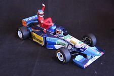 Minichamps Benetton Renault B195 1995 #1 Schumacher + Alesi GP Canada 1995