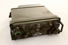 RADIO OF FRECH ARMY RECEIVER TRANSMITTER ER 95B TESTED