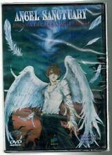 Angel Sanctuary DVD Riserva di Caccia agli Angeli Kyoko Sayama