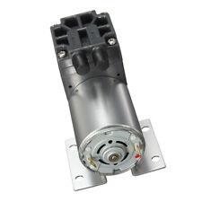 DC12V Vacuum Pump Negative Pressure Suction Pump 5L/min 120kpa With Holder