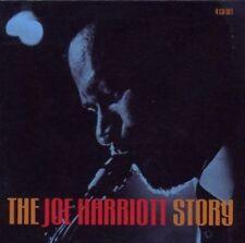 Harriott Joe - Joe Harriott Story NEW CD