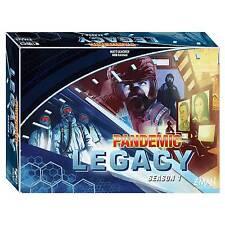 Pandemic Legacy Season 1 Blue Edition Board Game