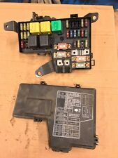 HONDA 1997 2.2i VTEC ENGINE BAY RELAY FUSE BOX