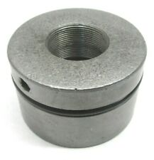 M52 X P20 Threaded Drawtube Adapter For Ats A5 5c Cnc Lathe Collet Chuck Nose