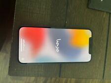 New listing iPhone 12 256Gb Blue Unlocked
