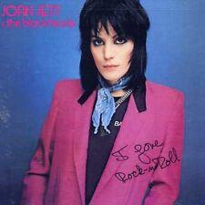 Joan Jett, Joan Jett and the Blackhearts - I Love Rock & Roll [New CD] Enhanced,