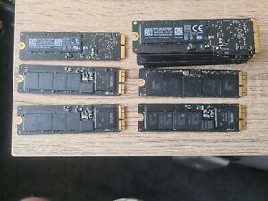 Genuine Original Apple 128gb SSD Macbook Pro A1398 A1502 Air A1466 2013-2017