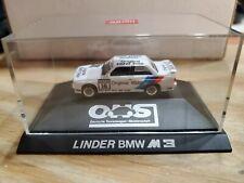 Herpa HO Series 1/87 Linder BMW M3