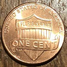 PIECE DE 1 CENT USA 2012 ÉCUSSON (601)