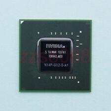 Original NVIDIA N14P-GV2-S-A1 BGA Chipset with solder balls -NEW