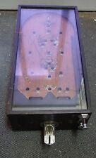 alter Spielautomat wie Flipper Bajazzo