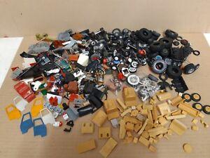 Lot de pièces détachées & résines 1.43
