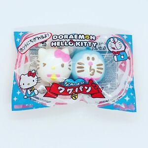 Ibloom Sanrio Squishy Hello Kitty Doraemon Sharebread Share Bread Squishy NEW