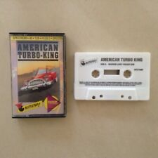 ZX Spectrum - American Turbo King by Mastertronic (lightgun compatible)