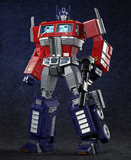 Transformable Robort Optimus Prime MMP10 Oversized G1 Action Figure