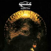 Greenslade - Spyglass Guest Expanded and Remastered 2cd Edition