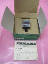 Sunx 03370-0534 Switch, Vacuum (DP-22) 412895