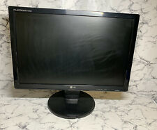 """LG W 1942 S PF - 19"""" LCD Widescreen Monitor - Grade B with Cables - Stand Tested"""