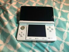 Nintendo 3ds with integrated Capture Card katsukity white