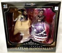 Shalltear Bloodfallen 1:7 Scale PVC Figure Kaitendoh Overlord III