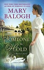 Someone to Hold (A Westcott Novel) by Mary Balogh
