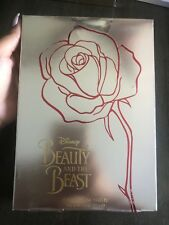 LORAC DISNEY BEAUTY AND THE BEAST EYE SHADOW PALETTE  100% AUTHENTIC SHIPS QUICK
