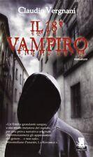 Claudio Vergnani, Il 18° vampiro, Gargoyle Tascabile