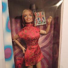 Mib Spice Girls On Tour Doll Geri Halliwell Ginger Spice 1998 Gallob Toys