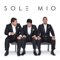 SOLE MIO SolE Mio 2013 New Zealand 12-track CD album NEW/SEALED Sol3 Mio