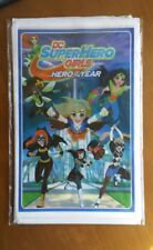 DC Super Hero Girls Loot Bags (25 Count)