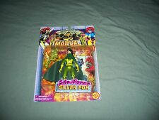 Sealed 1997 Comics Marvel Hall of Fame She-Force 5 in. Action Figure Toy Biz