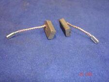 Pair of Carbon Brushes for Metabo WEP 14.150 WP 7.115 7.125 WPS WQ 1000 125 AV