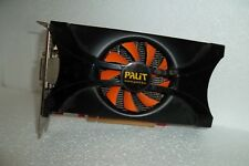 Palit GeForce GTX 460 Graphics Card PCIe 1GB VGA DVI HDMI NE5X460SF1102-N1040