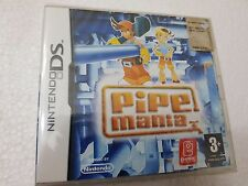 NINTENDO DS NINTENDO DS PIPE MANIA SEALED