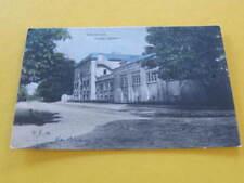 Kobenhavn Denmark Finsens Lysinstitut Scandinavian Postcard Postally used to So