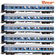 Roco 74300 Schnellzugwagen 1.kl. DB AG