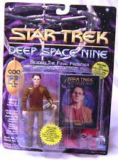 1993 Playmates Star Trek Deep Space Nine Odo Mint on Card!